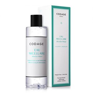 Codifica Acqua Micellare Purifiante, 200 ml