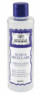 NEUTRO ROBERTS Set 12 Acqua Micellare Acqua Di Rose 200 Ml.